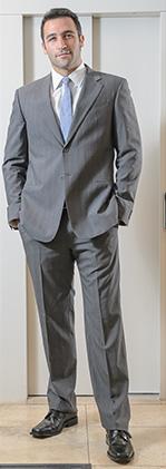 Pablo Nogueira Muñoz