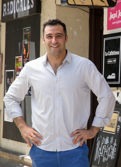 Pablo Nogueira.
