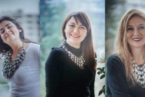 Tres abogadas abordan los prejuicios de la profesión