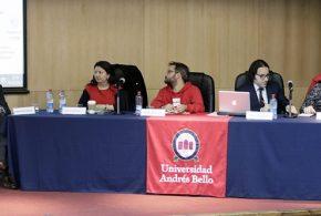 Facultad de Derecho UNAB analizó ley de identidad de género