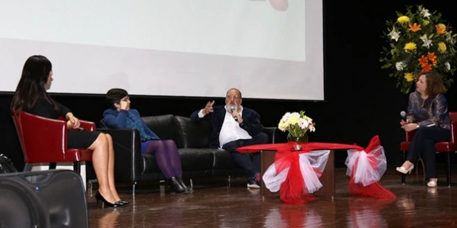 Universidad Mayor llevó a cabo un exitoso 5to Seminario Internacional de Derecho de la Moda